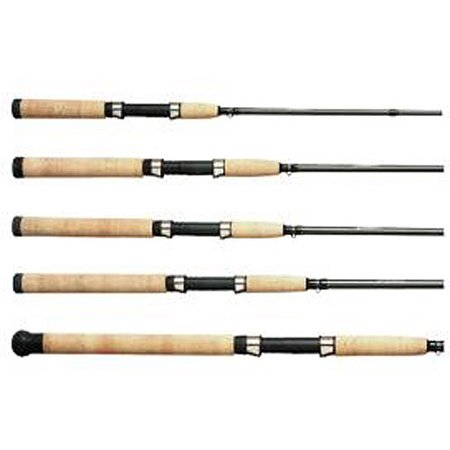shimano sojourn 2pc spinning rod