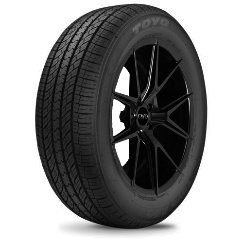 225/55-19 TOYO TYA23 99V BSW Tires