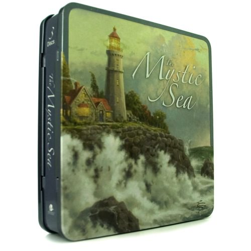 The Mystic Sea (2 Disc Box Set) (Includes DVD)