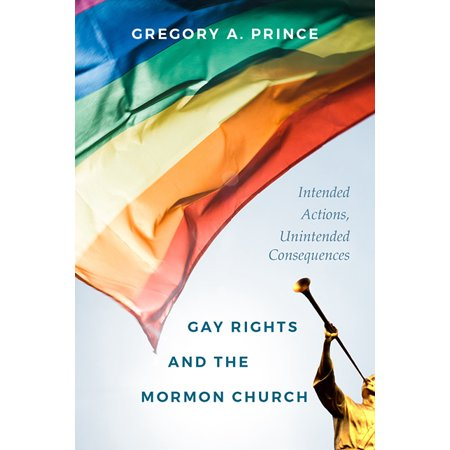 Gay Rights and the Mormon Church : Intended Actions, Unintended Consequences - New York Regional Mormon Singles Halloween Dance