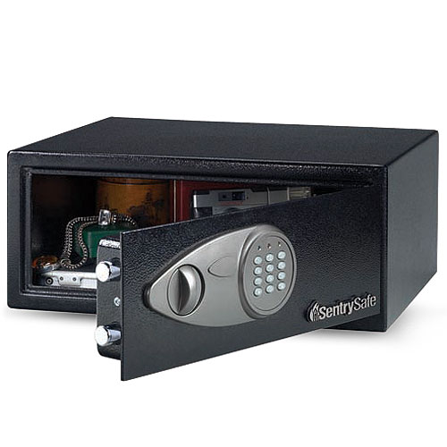 SentrySafe Model X075 Security Safe