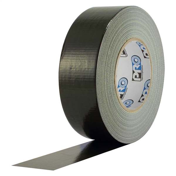 Pro Tapes Pro Duct 120 Premium 2 inch x 60 yards (10 mil)...