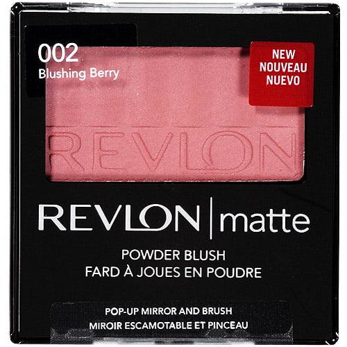 Revlon Matte Powder Blush 1 Ct