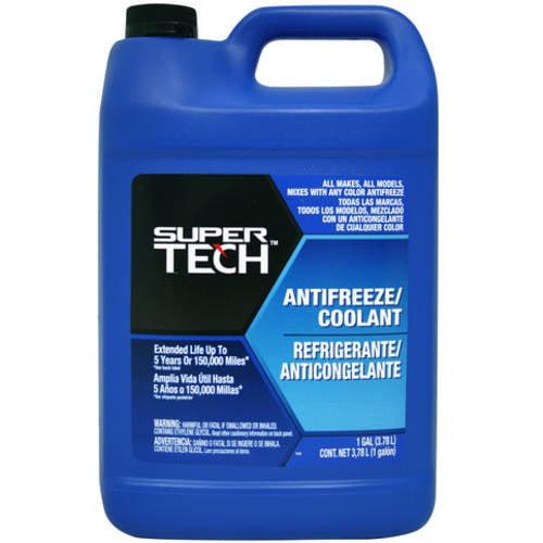 Super Tech Antifreeze