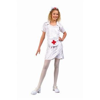 Girls Nurse Costume (Nurse Child Costume)