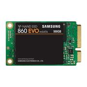 860 EVO SATA III mSATA 500GB