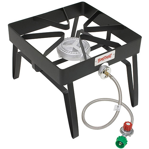 Bayou Classic Outdoor Patio Burner