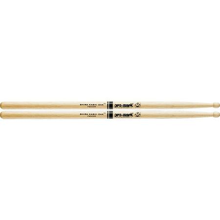 PROMARK Japanese White Oak Drumsticks Wood 808