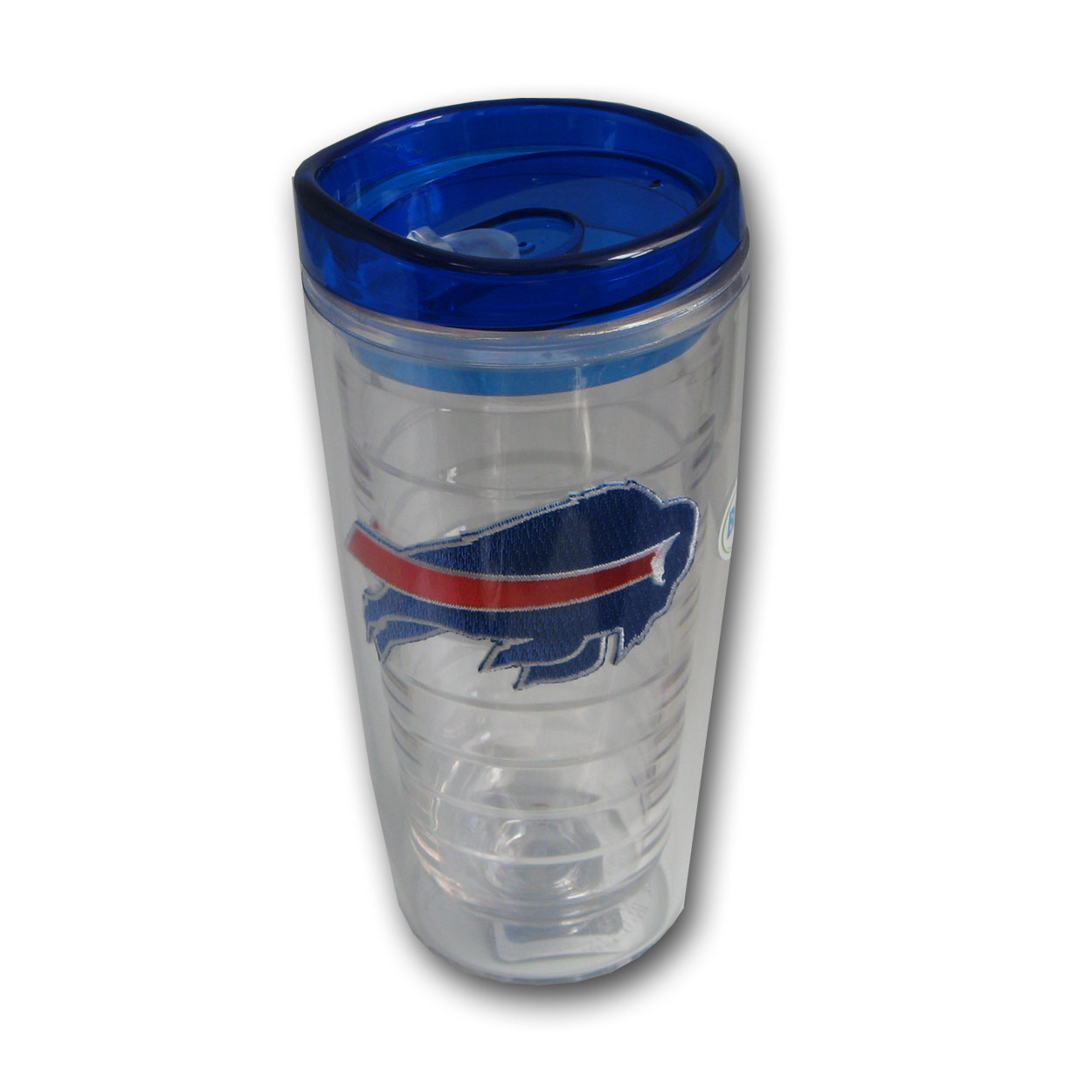 Hunter Insulated Tumbler With Patch - Buffalo Bill