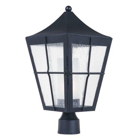 Maxim 55330 Revere LED Single Light 19