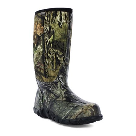 Boots Mens 14 Classic Rubber Hunting Insulated WP 60542