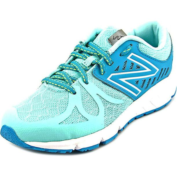 New Balance KJRUSSGP Vazee Rush Sneakers, Sea Glass, Size US 11, EUR 28.5