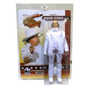 """Action Figures - Dukes of Hazzard #1 Boss Hogg 12"""" Licensed Toys DUKE1203"""
