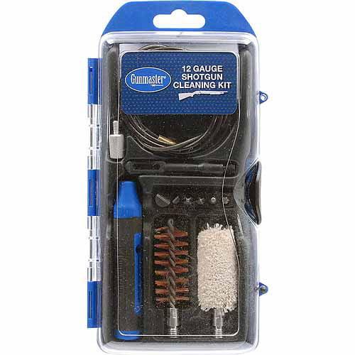 DAC Technologies GunMaster 12-Guage Shotgun 13-Piece Cleaning Kit