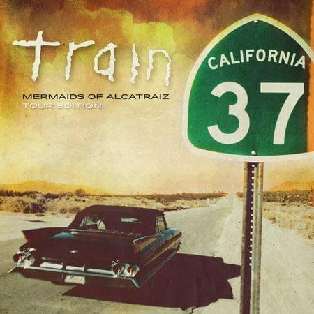 California 37 (Mermaids of Alcatraz Tour Edition) (CD)