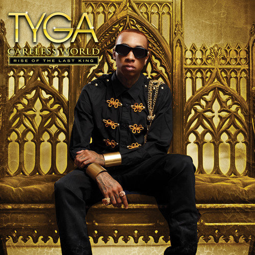 Careless World Rise Of The King (Deluxe Edition) (Edited)