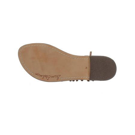 3f27c9130 Sam Edelman Griffen Gladiator Fringe Sandals
