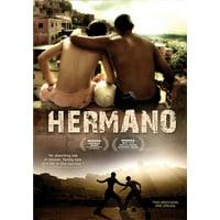 HERMANO (DVD/SPANISH WITH ENGLISH SUBTITLES) (DVD)