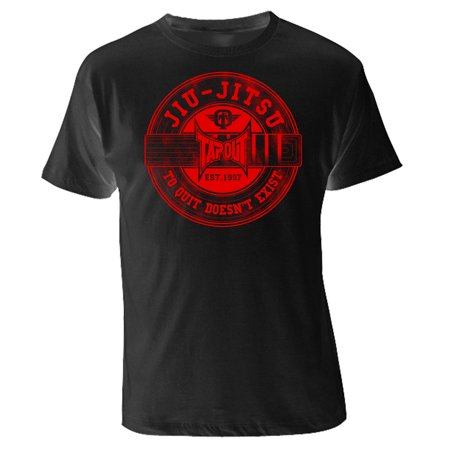 TapouT Jiu Jitsu Adult T-Shirt ()