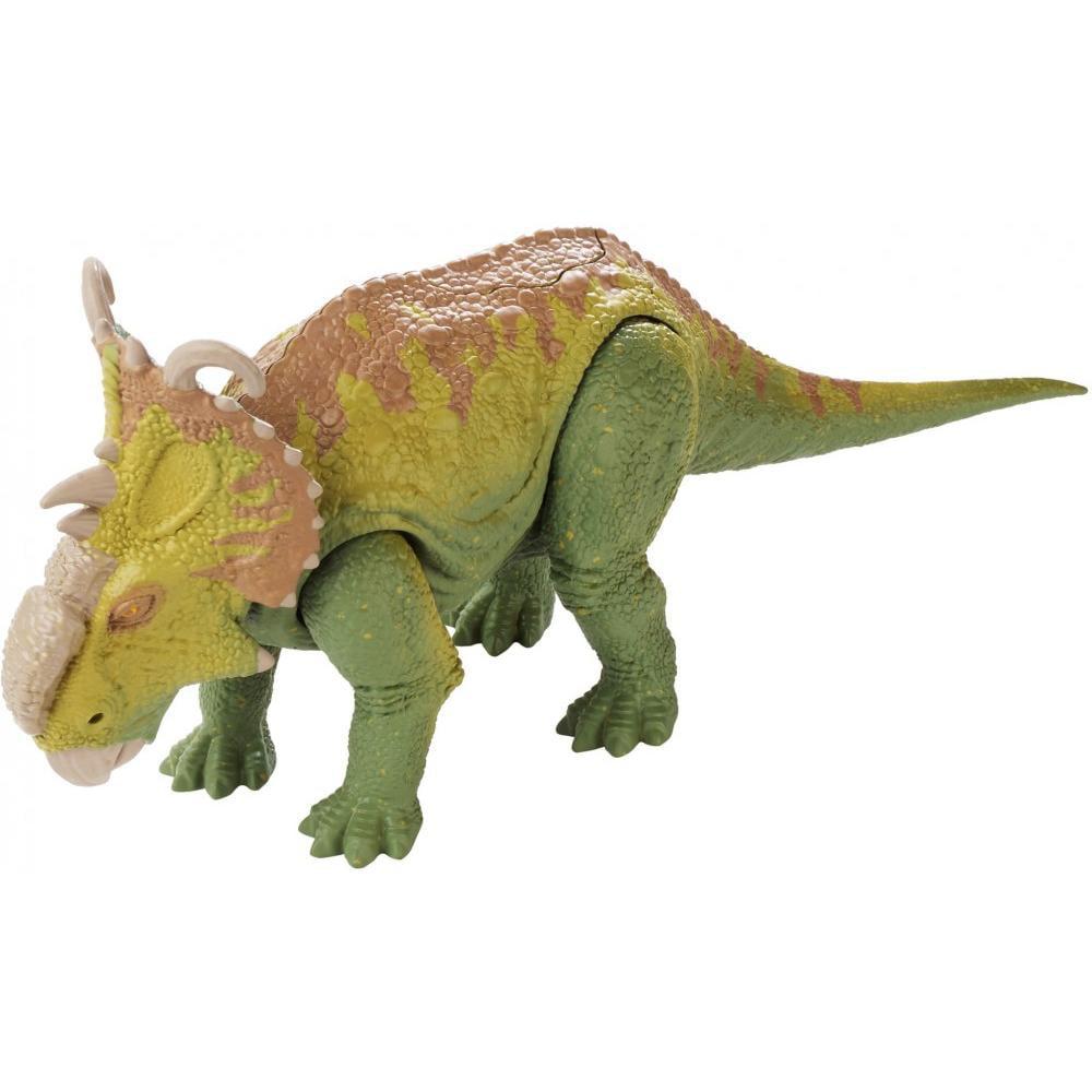 Jurassic World Roarivores Pachyrhinosaurus