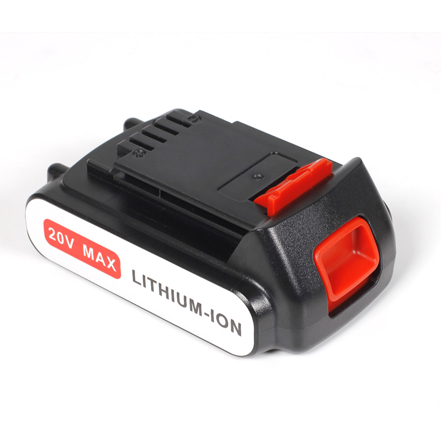 20V Lithium-ion Replacement Tool Battery For Black & Decker LB20 LBXR20 CHH2220 ASL186K LSW20 h