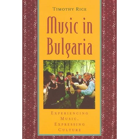 Music in Bulgaria