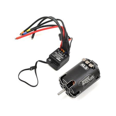 Reedy Blackbox 800Z ESC/Sonic 540-M3 Spec Brushless Motor System (10 5T)