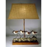 Judith Edwards Designs Shorebirds 25'' Table Lamp