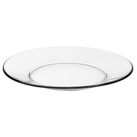 Anchor 842F 8 in. Presence Salad Plate - Case of 12