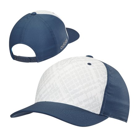 a5e214e3a4f08 New Adidas Golf Climacool Printed Snapback Hat FLEXFIT CONSTRUCTION -  Walmart.com