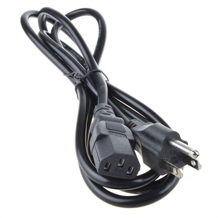 PKPOWER POWER CABLE CORD FOR LG TV 42PC5DC 42LD550 42LF11 42LH20 42LH30 42LG30 42LB1DR