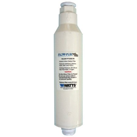 Flow Pur Fp12ge Rv Rv Exterior Water Filter For Flow Pur Systems