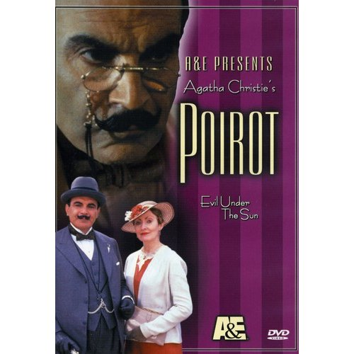 Agatha Christie's Poirot: Evil Under The Sun