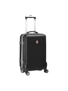 "Florida State Seminoles 21"" 8-Wheel Hardcase Spinner Carry-On - Black"