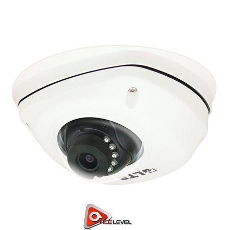 LTS, Surveillance Camera, CMIP3142W-28SWIFI, Platinum Network Mini Wifi Dome IP Camera 4.1MP