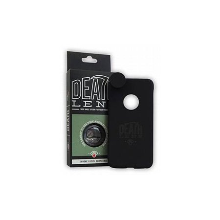DEATH LENS iPhone 6 PLUS Wide Angle Camera Lens Accessory Skateboarding