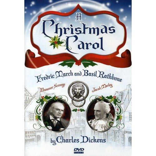 A Christmas Carol by TIMELESS