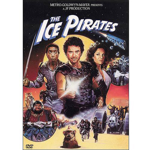 Ice Pirates (Widescreen)