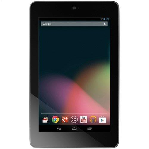 Nexus 7 1B32 7-Inch 32 GB Tablet