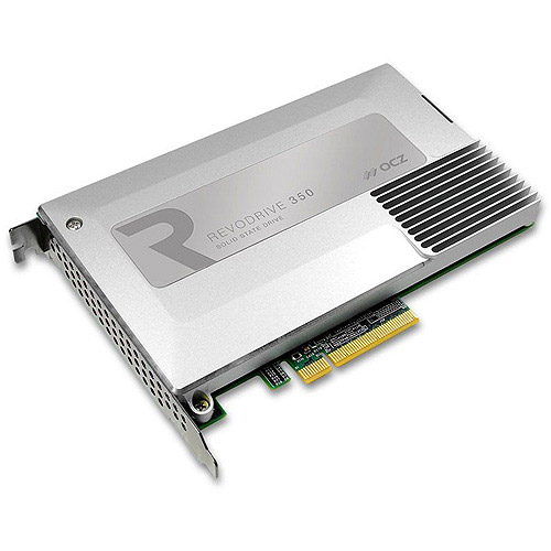 RevoDrive 350 PCIe 240GB Solid State Drive