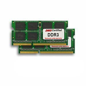 1066 Pc3 8500 Dual Channel (8GB Kit (2 x 4GB) for Apple MacBook Pro Core 2 Duo Early 2009 5,1/5,2 DDR3 1066 PC3-8500 204 Pin SODIMM's)