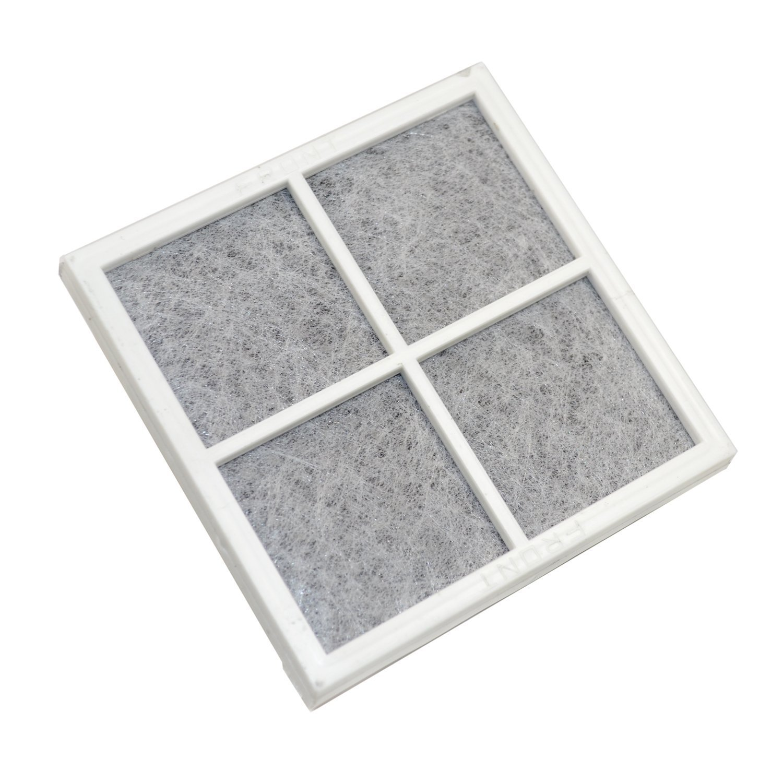 HQRP 2-Pack Air Filter for Kenmore 79572189210 79572189211 79572189315 79572193310 79572193311 79572353310 79572353312 79572372310 79572373310 79572373312 79572379310 Refrigerator + HQRP Coaster - image 1 de 4