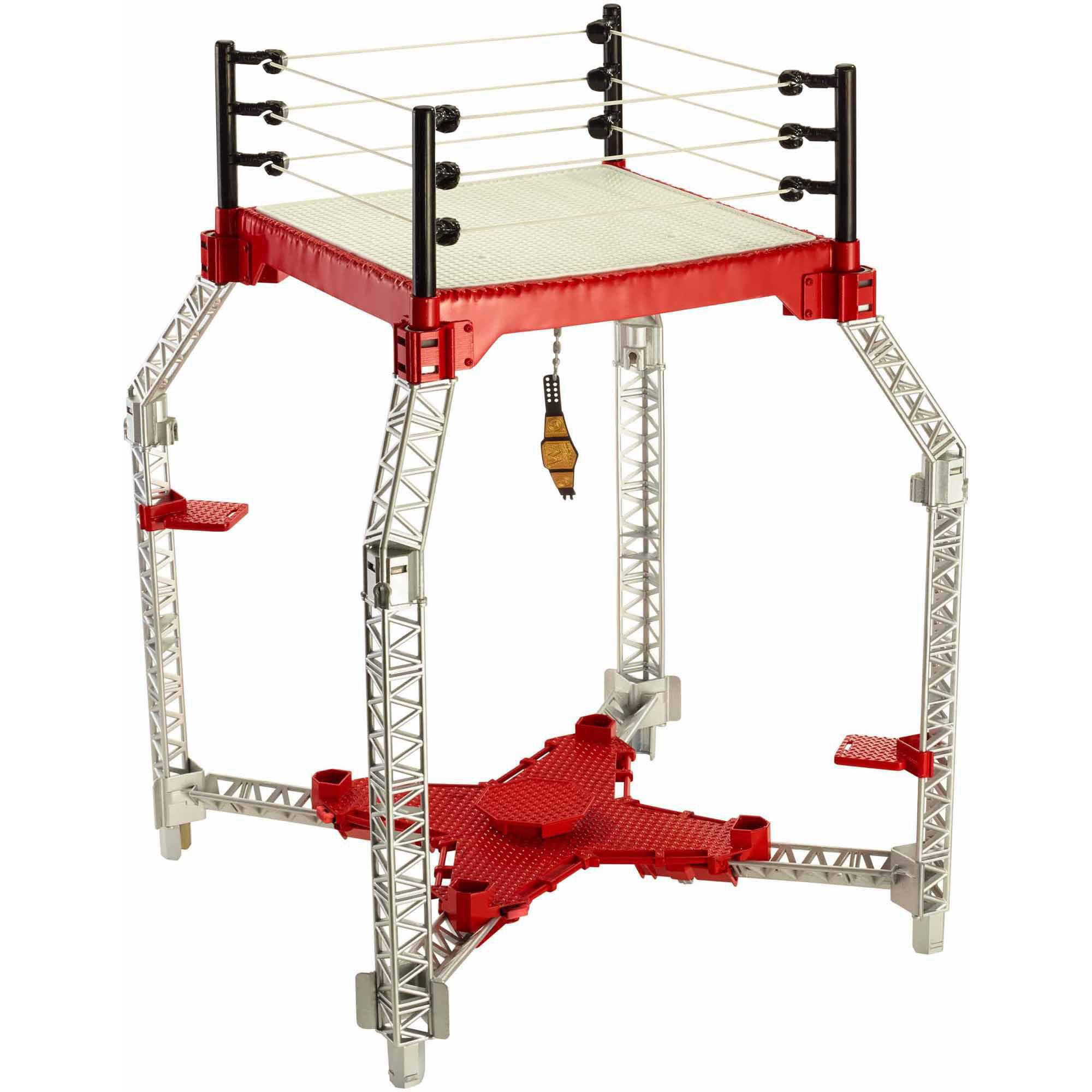 f1a3290eea8e WWE Create a WWE Superstar Ring Builder - Walmart.com