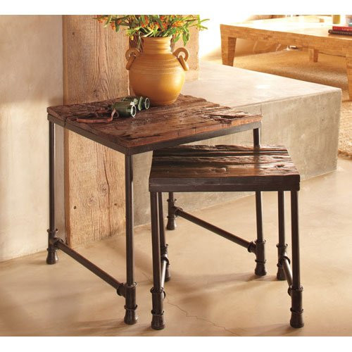 William Sheppee Saal Coffee Table SAL002