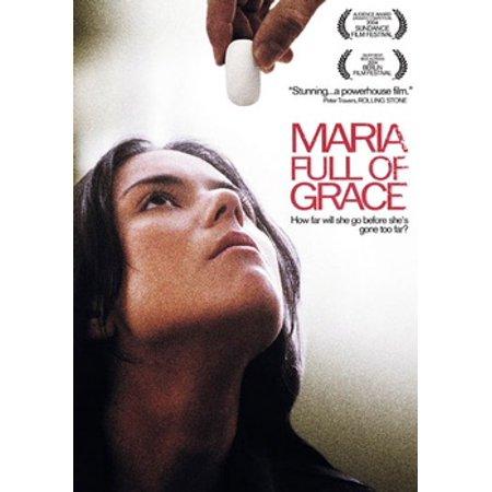 Maria Full of Grace (DVD)](Halloweentown Full)
