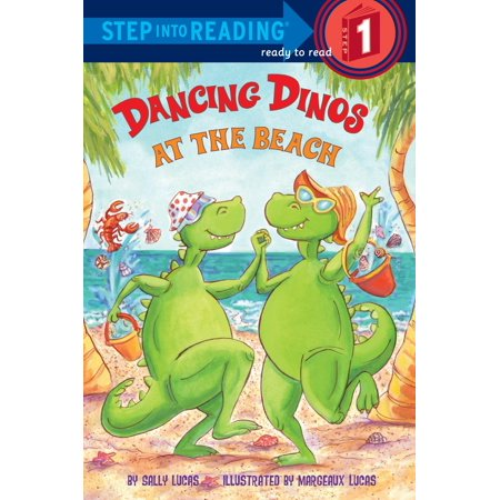Dancing Dinos at the Beach - The Dinosaur Place Coupons