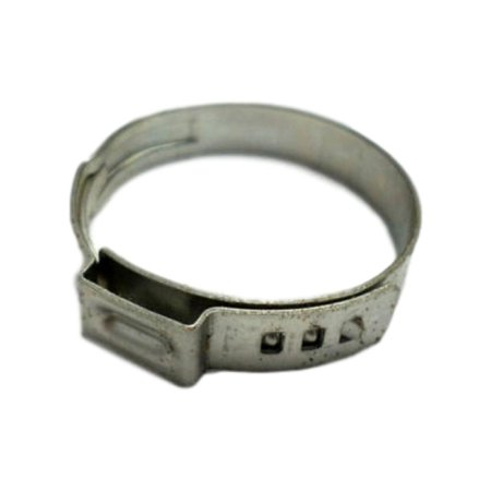 Precision Universal Joint 3427 Chassis Part Clamp fits 82-83 Nissan covid 19 (Fits 123 Chassis coronavirus)