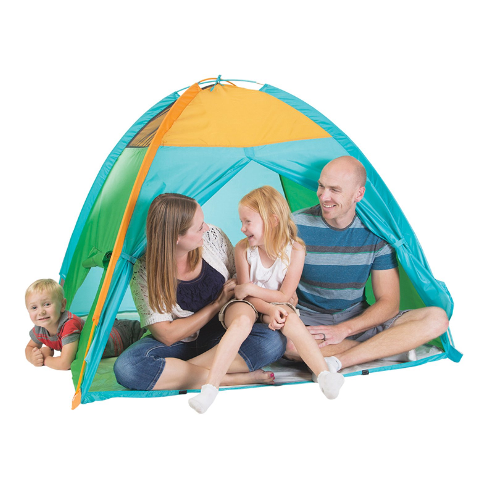 Pacific Play Tents Super Duper II Dome Tent