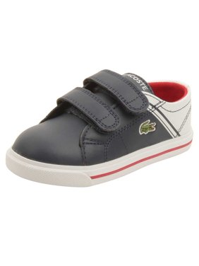 8555c3dc5f6461 Product Image Lacoste Infant Riberac 118 1 Sneaker