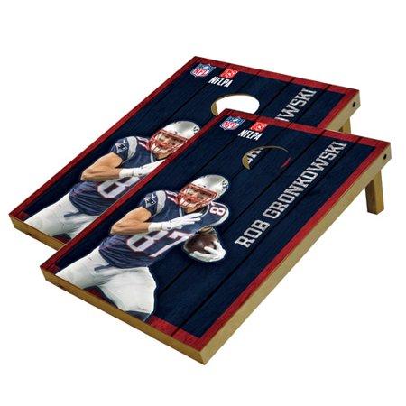 New England Patriots Tailgate Toss Patriots Tailgate Toss